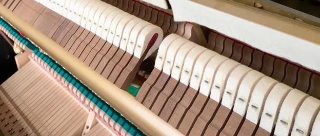 bua dan piano yamaha ux