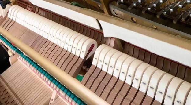 bua dan piano yamaha ux3