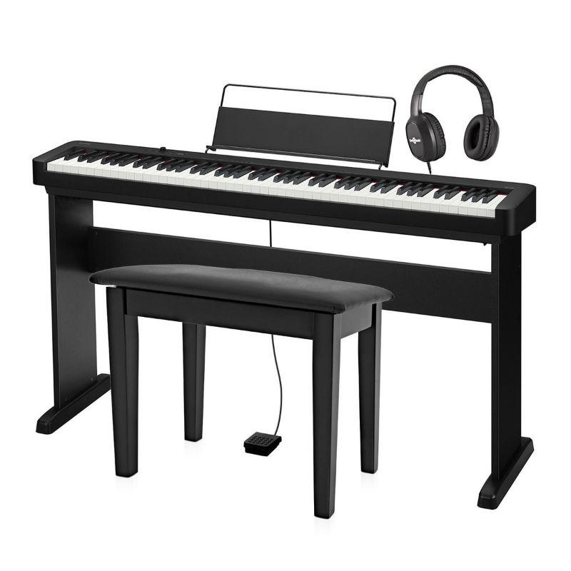 Đàn piano điện Casio đời mới nhất giá bao nhiêu