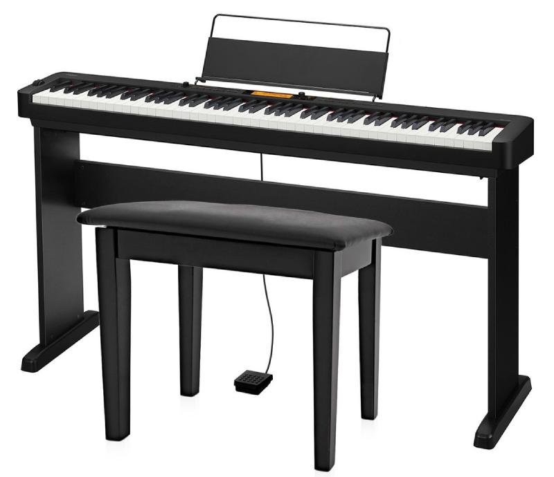 dan piano dien casio cdp s350