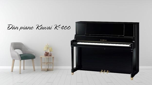 dan piano kawai 400