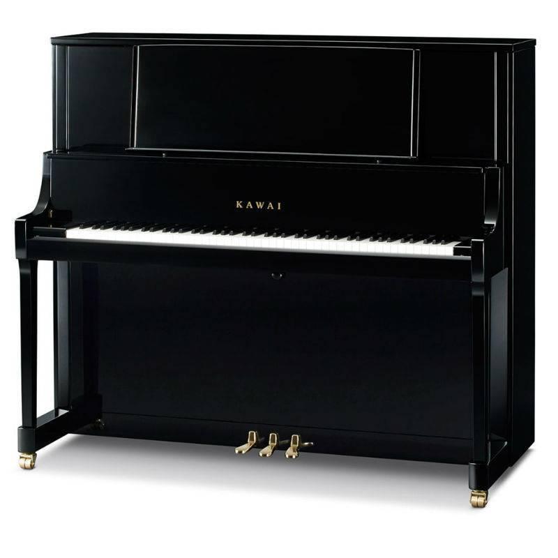 dan piano kawai k800