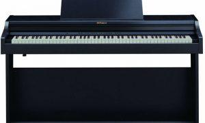 dan piano roland rp-501r