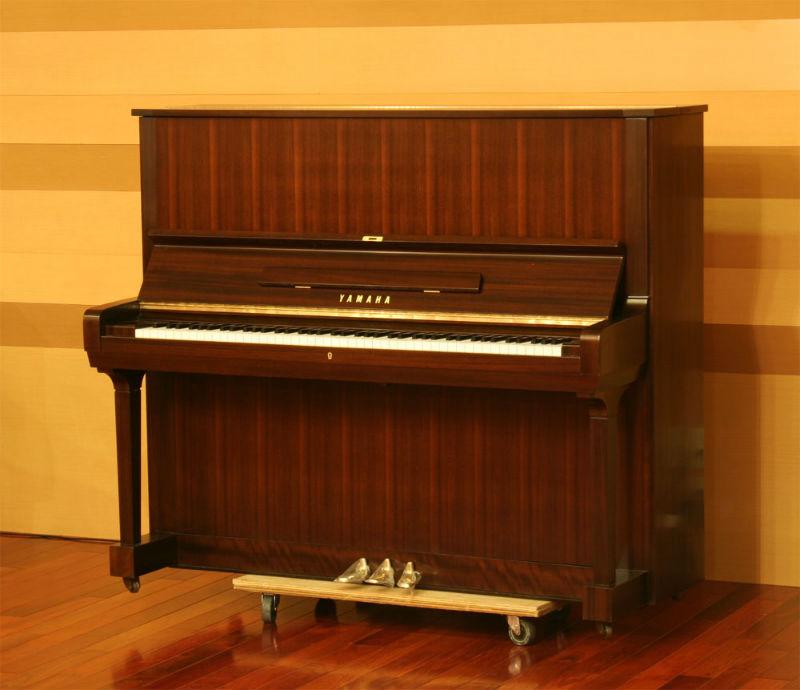 dan piano yamaha u5h