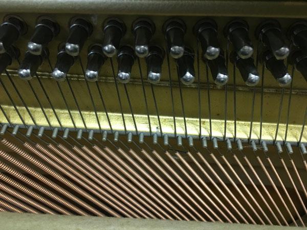 Dây đàn piano Yamaha UX1