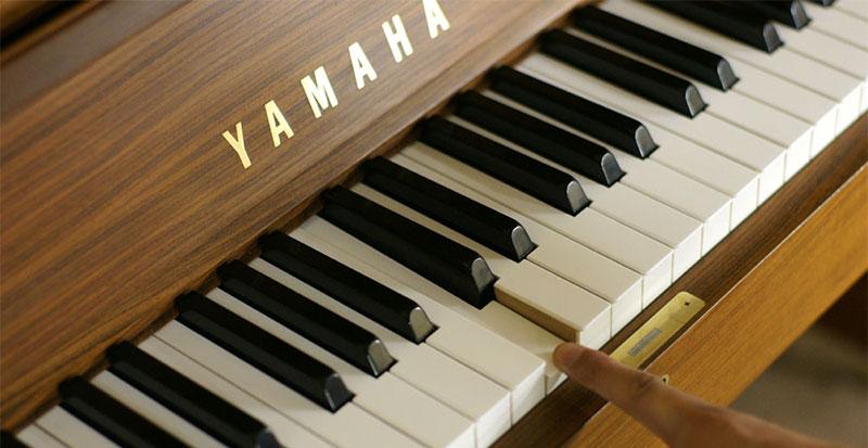 yamaha w106