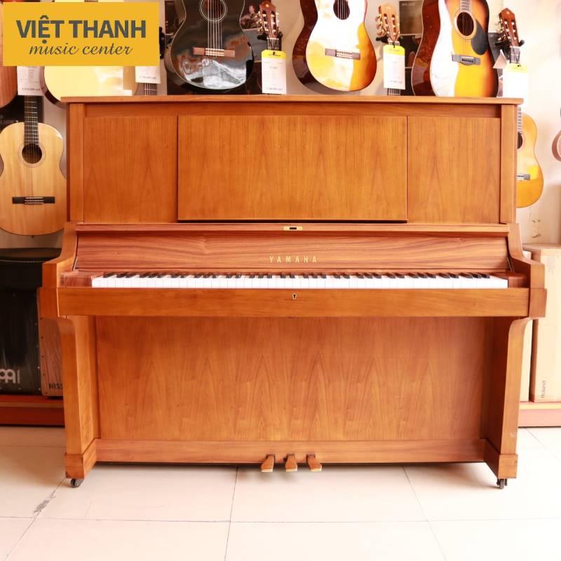 Đàn Piano Yamaha W101