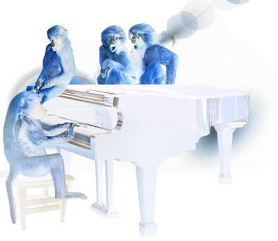 Quá trình tiến hóa của piano điện: trước đây và bây giờ