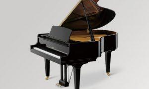 grand piano kawai gl40