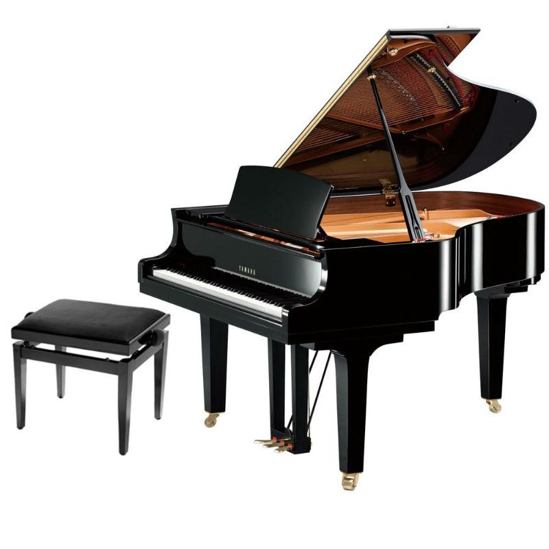 Đàn Piano Yamaha C2X