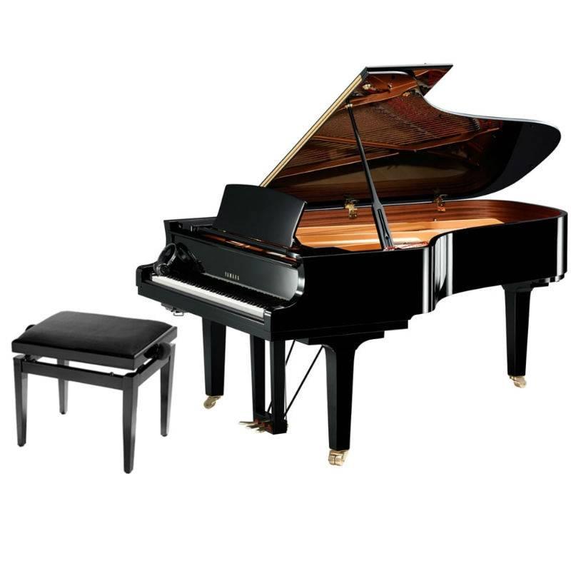 Đàn Piano Yamaha C7X