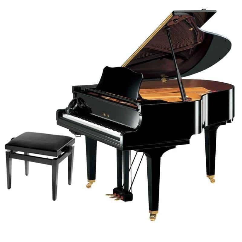 Đàn Piano Yamaha GC1