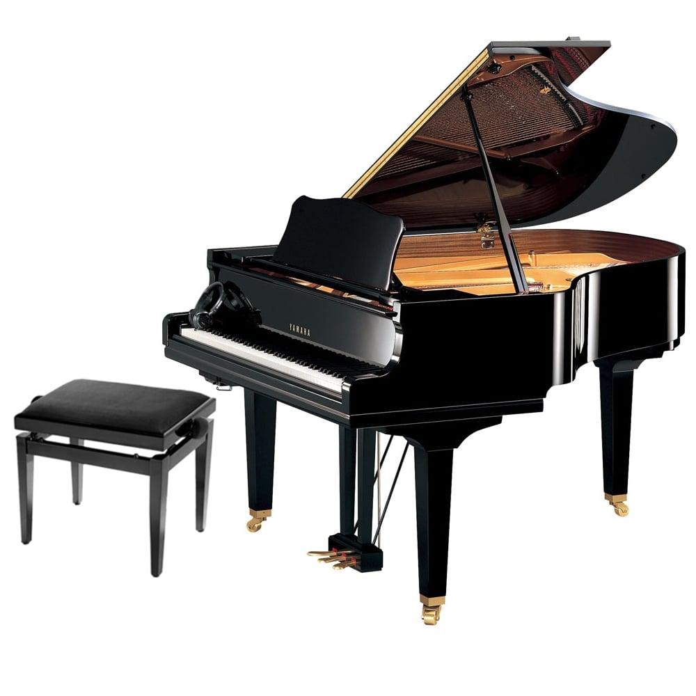 Đàn Piano Yamaha GC2