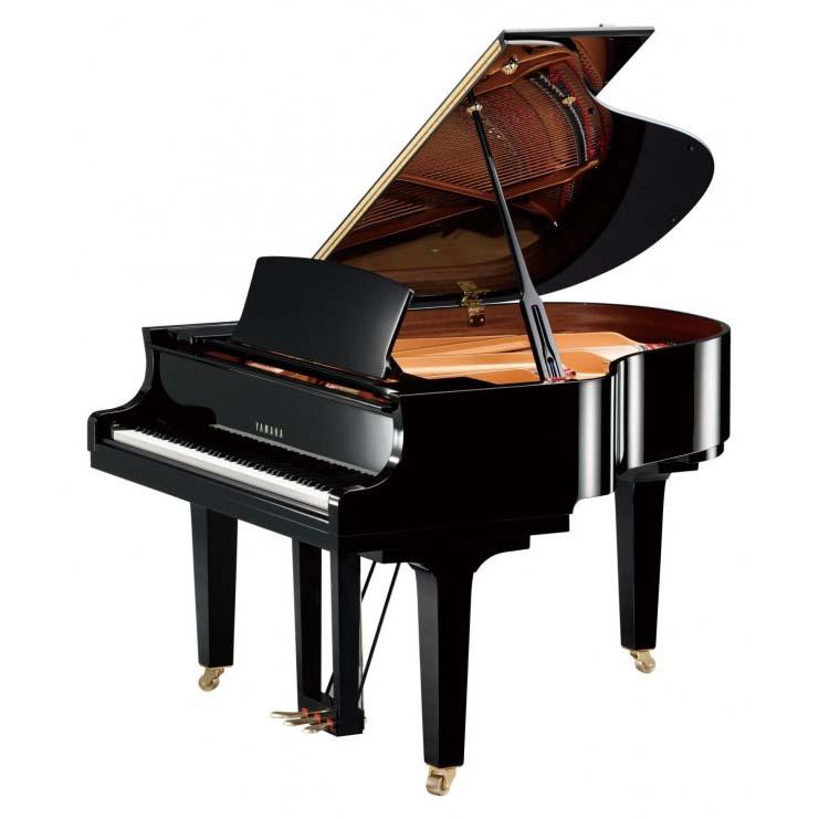 Đàn Piano Yamaha C1X