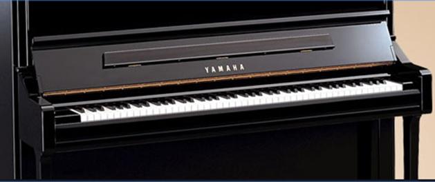 phim dan piano yamaha ux