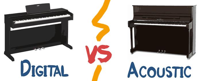 Hướng dẫn chi tiết cách lựa chọn đàn piano điện