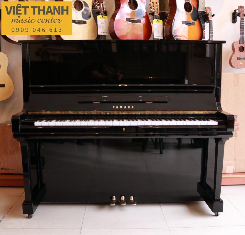 piano yamaha u3h cu