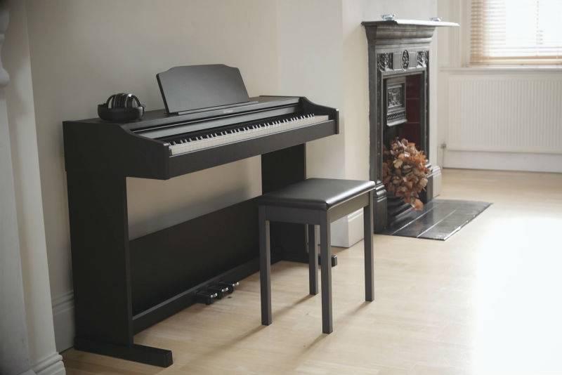 Top 5 cây đàn piano điện giá rẻ cho bé