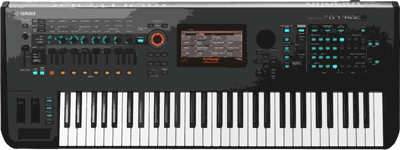 synthesizer-type