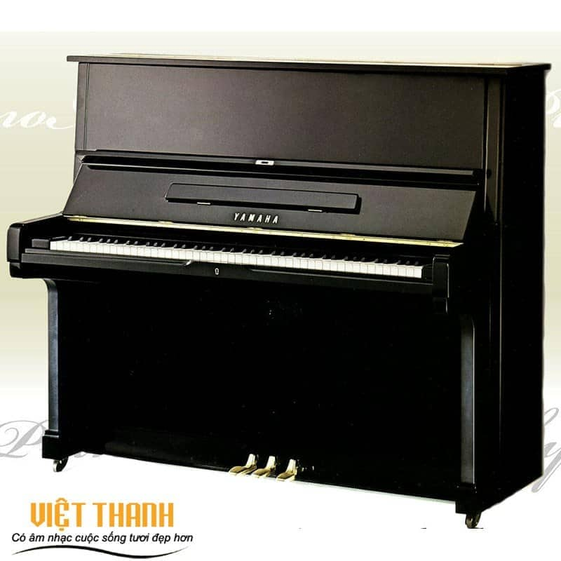 dan piano yamaha u2h