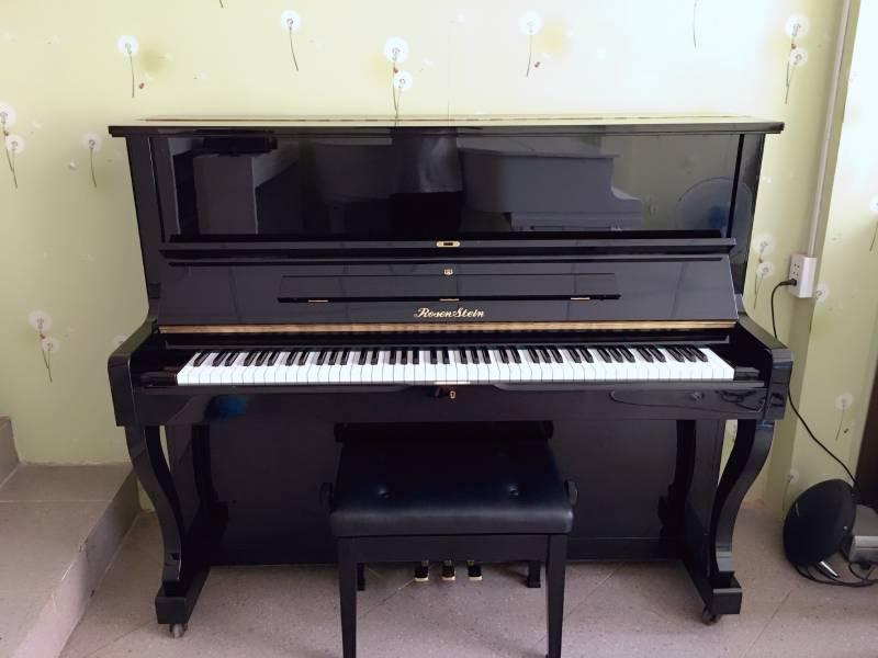 Đàn Piano Rosenstein VR2