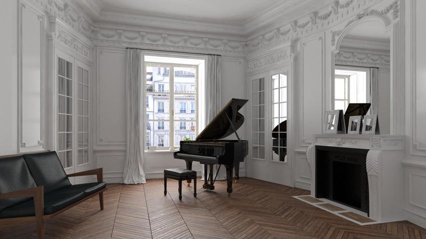 bang gia dan piano boston