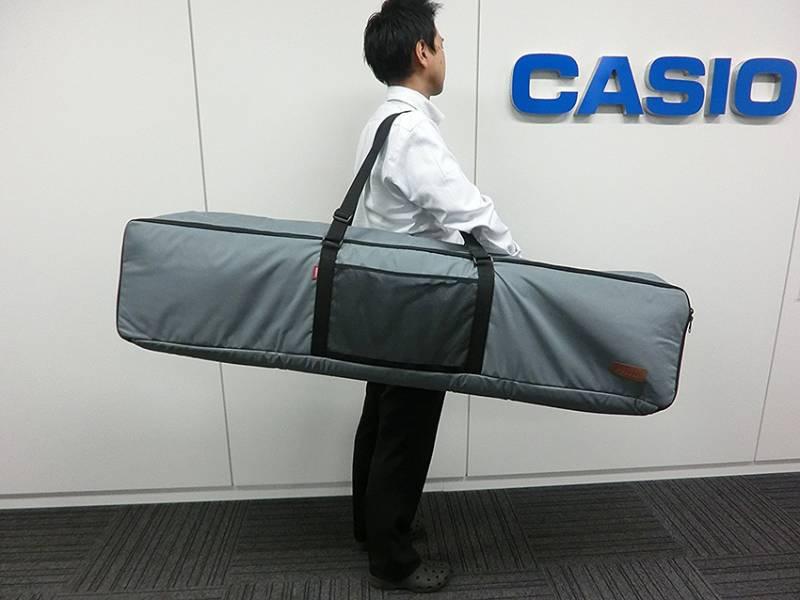 Bao đàn Piano điện Casio SC-700
