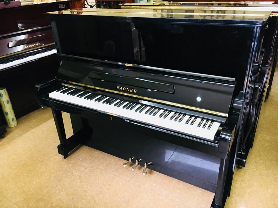dan piano Wagner W1