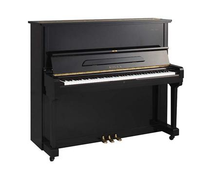 dan piano rolex kr27