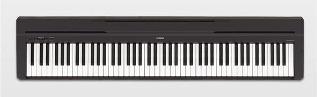piano dien yamaha p45