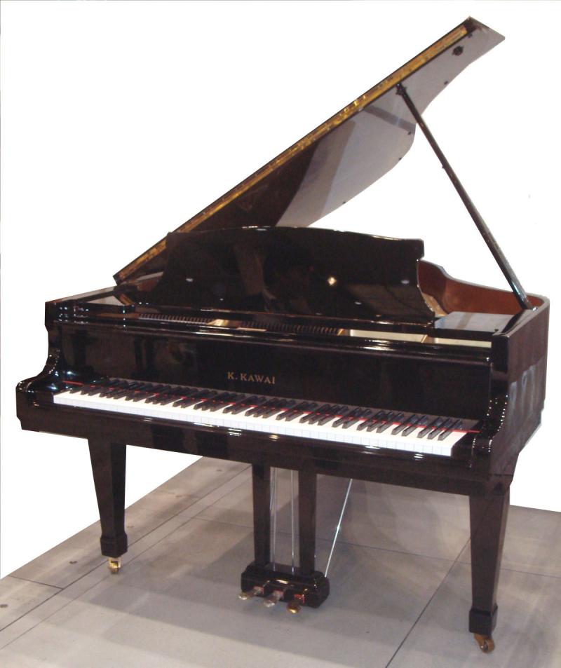Đàn Piano Kawai KG-3C