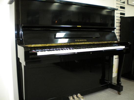 piano steinrich s10