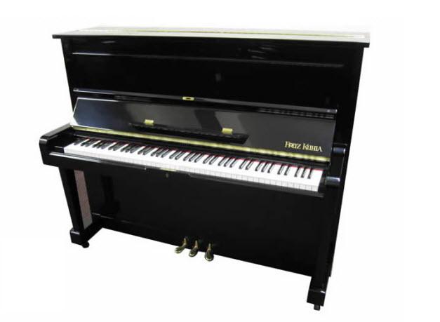 Đàn piano Fritz Kuhla 38