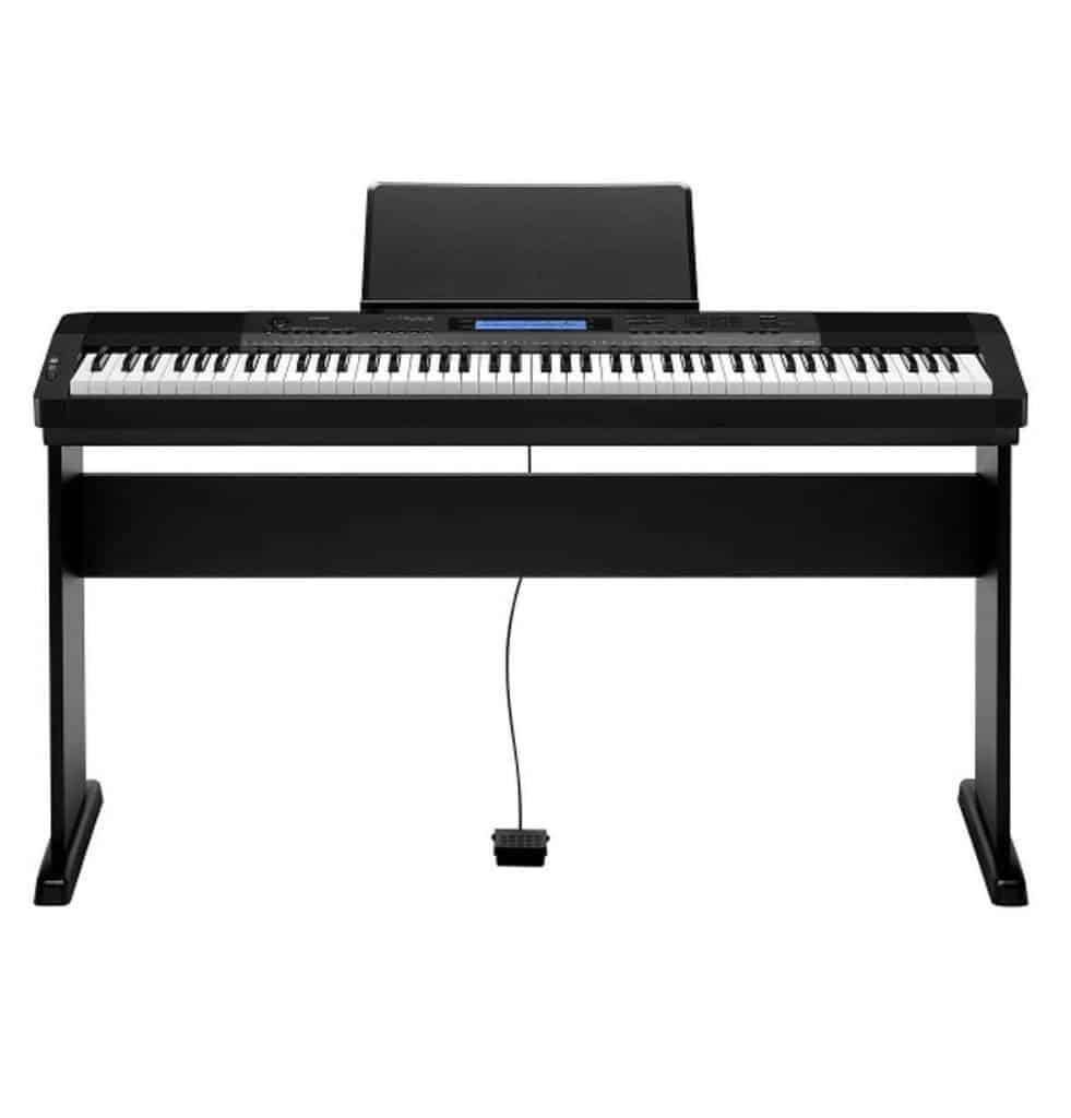 Đàn piano điện Casio CDP-235R