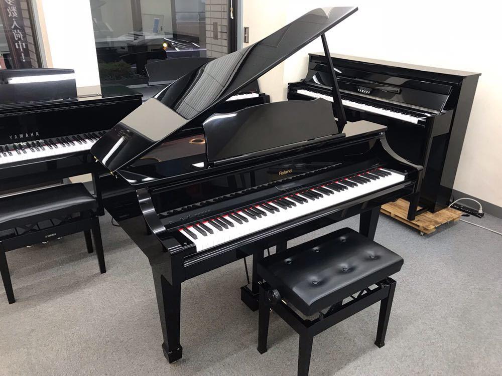 dan piano roland rg-3f