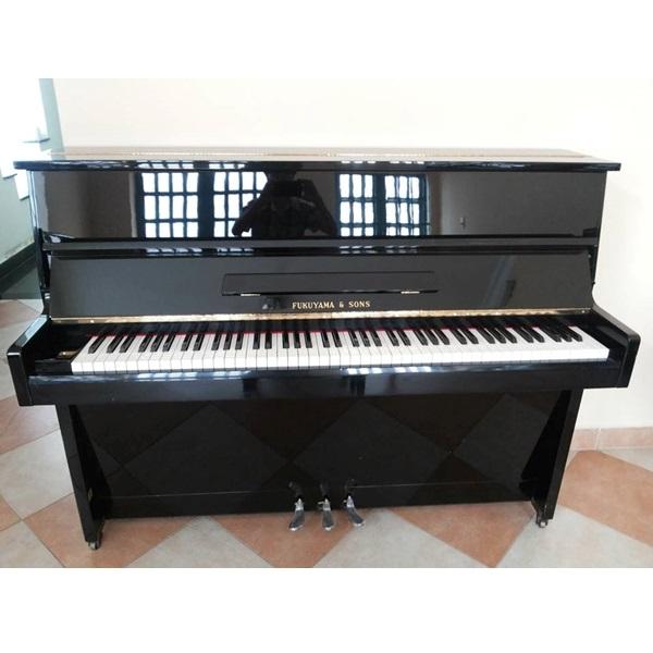 Đàn piano FukuYama & Sons Wilhelm