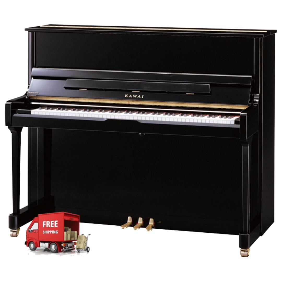 Đàn Piano Kawai K8