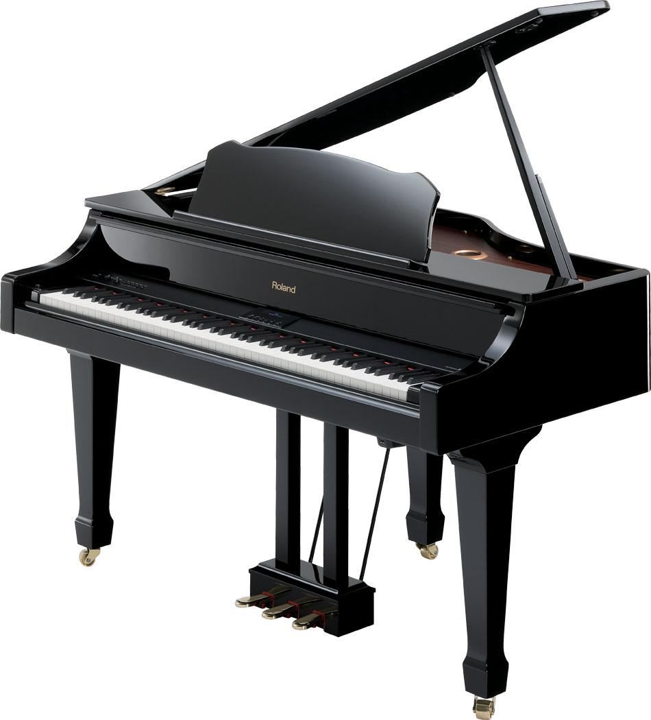 piano roland rg-3f