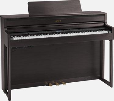 Đàn piano điện Roland HP-704