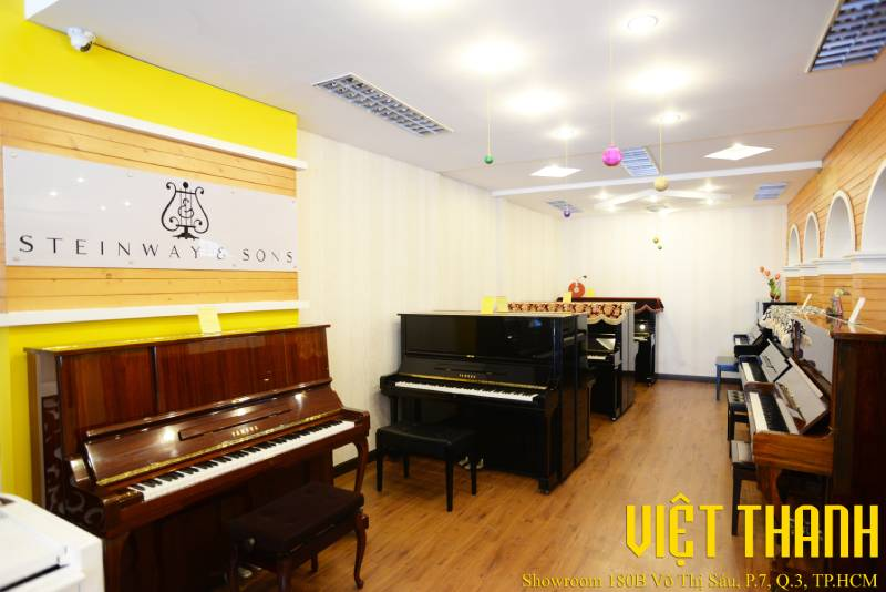 cua hang ban dan piano co