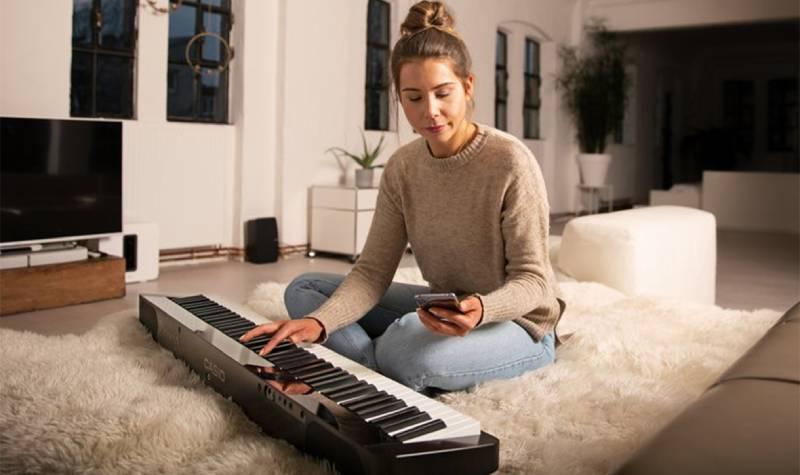 Nên Mua Đàn Piano Điện Loại Nào Giá Rẻ Để Tập
