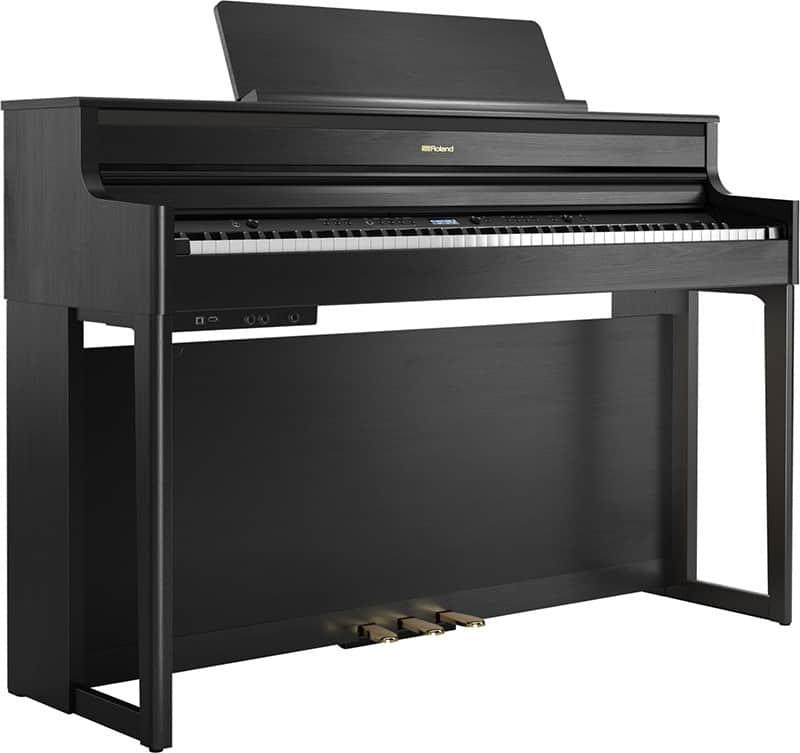 piano roland hp-704