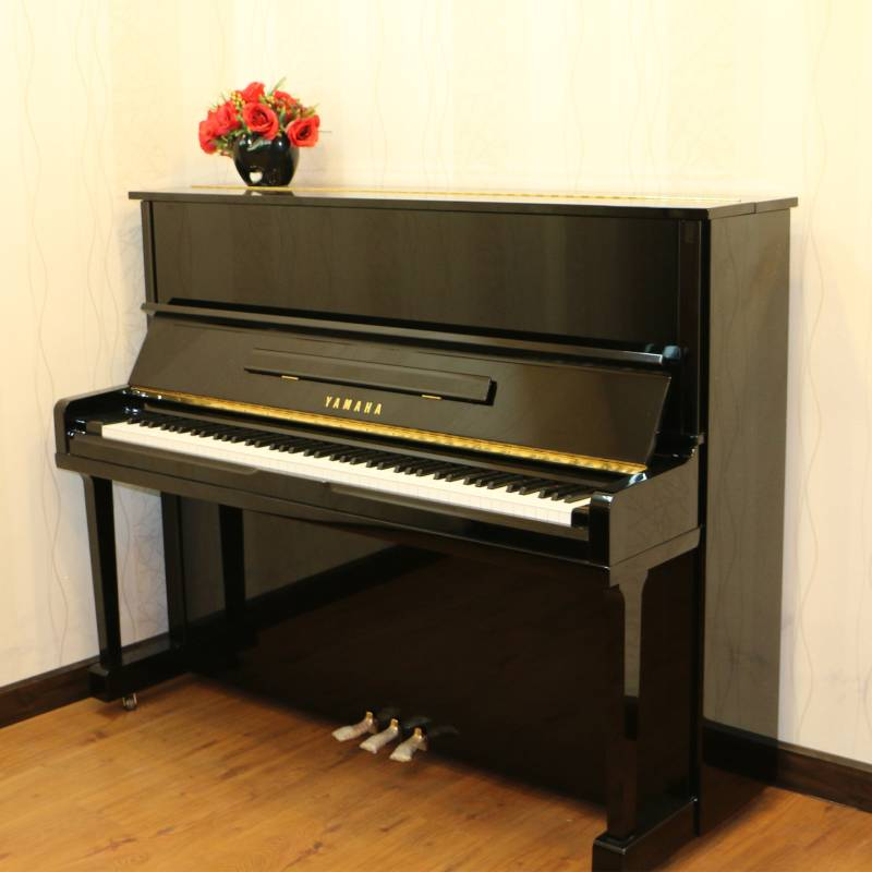 piano yamaha u3f