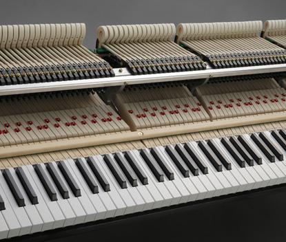 so sánh dàn grand piano kawai gl sereis vói kawai gx series