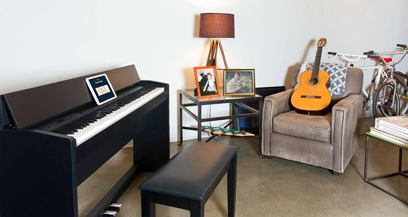 Đàn piano điện Roland F-130R giá bao nhiêu