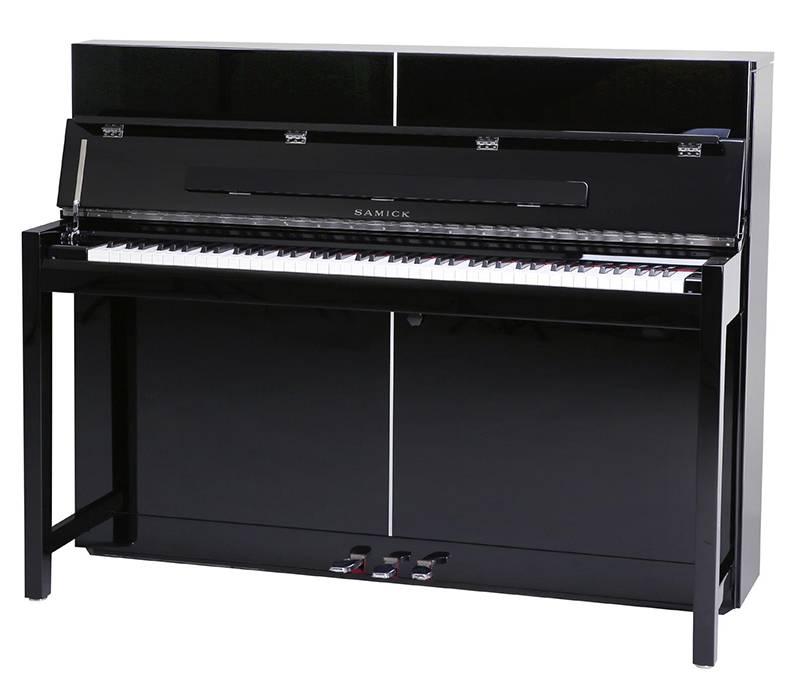 Đàn Piano Kohler & Campbell KC-115EB