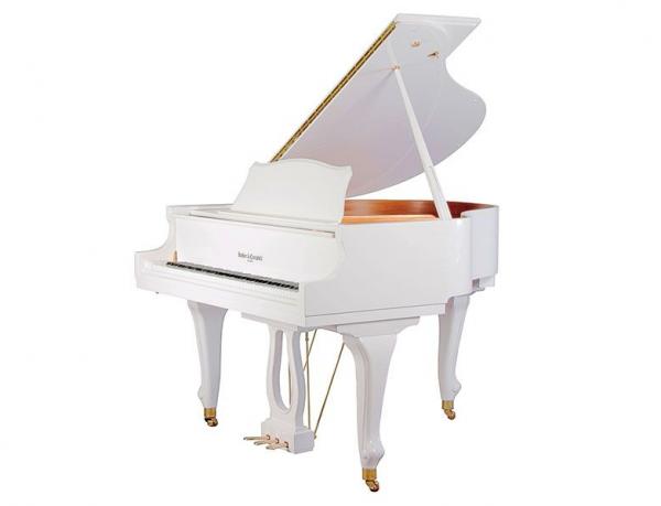 Mua Đàn Piano Kohler & Campbell KIG-48WH Ở Đâu