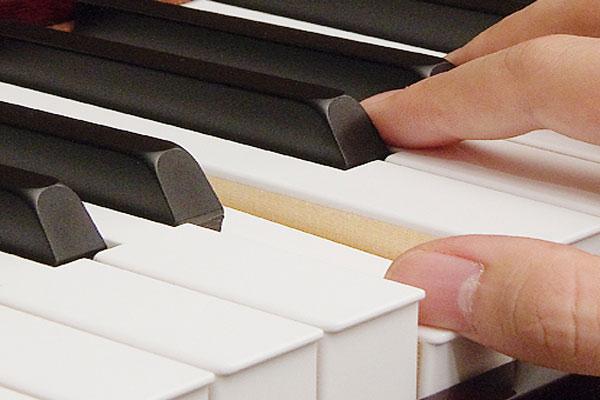 cong nghe ban phim piano upright kawai