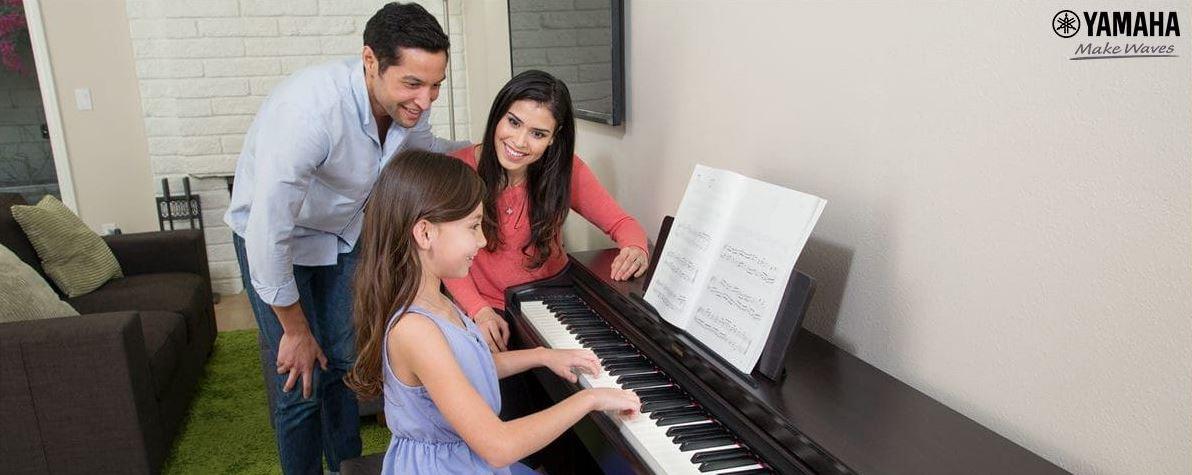 Đàn piano điện Yamaha YDP-103