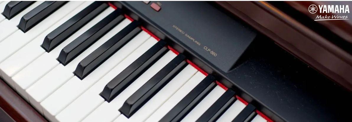 ban phim piano dien yamaha